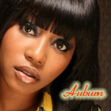 Auburn | Singles (Fanmade)