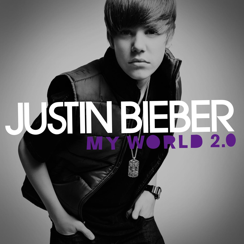 Justin bieber my worlds 2010