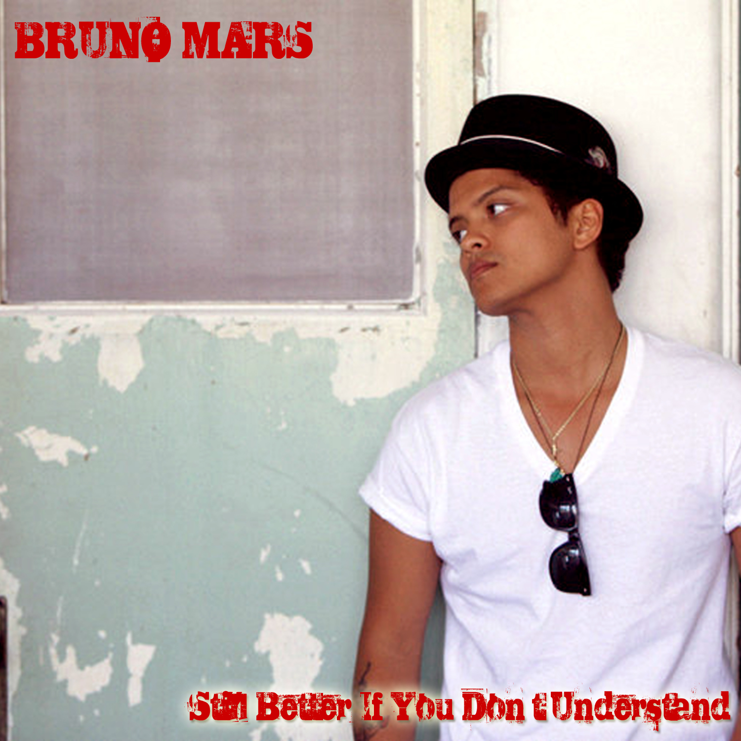 Bruno Mars Count On Me