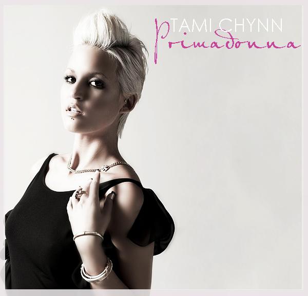 Tami Chynn | Primadonna *plus* (2009)