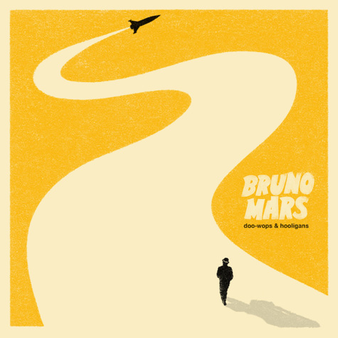 Bruno Mars | Doo-Wops and Hooligans (2010)