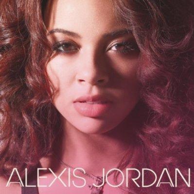 alexis jordan. Artist: Alexis Jordan